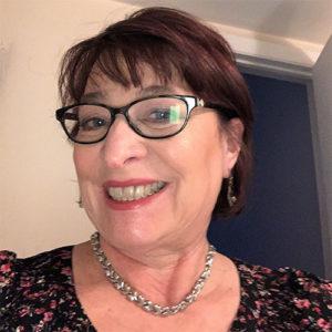 Jeanne Monaghan, RYT