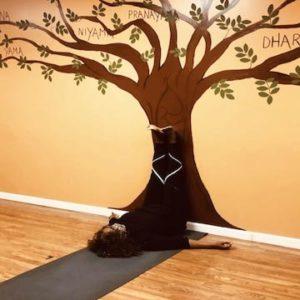 Wall Yoga Workshop